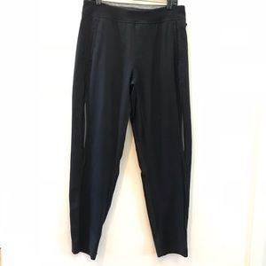 Lululemon Men's Black Tailored Athletic Pants